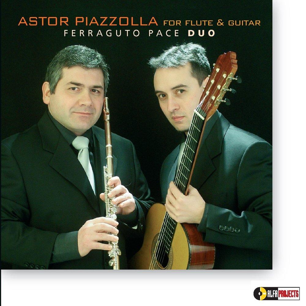 primavera portena guitar and flute pdf ferraguto pace duo