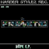 Hope Ep — DJ Frenetic