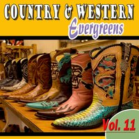 Country & Western Evergreens, Vol. 11 — сборник