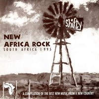New Africa Rock (South Africa 1995) — сборник