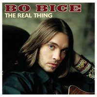The Real Thing — Bo Bice