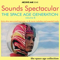 The Space Age Generation, Volume 8 — сборник