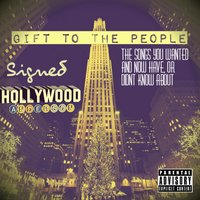 Gift to the People: The Songs Wanted and Now Have, or Didn't Know About — Hollywood Anderson