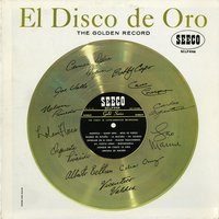 El Disco De Oro: Vol. 1 — сборник