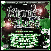 Family Values — PTB