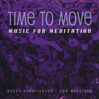Time to Move — Buddy Hendrickson and Deb Musgrave