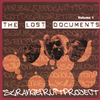 The Lost Documents: Vol. 1 — Strange Fruit Project
