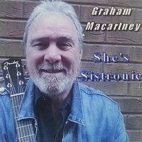 She's Sistronic — Graham Macartney