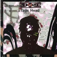 Tapehead — King's X