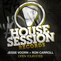 Open Your Eyes — Jesse Voorn, Ron Carroll