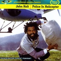 Police In Helicopter — John Holt, Smile Smile