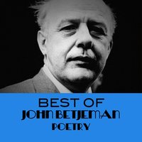 Best of John Betjeman Poetry — John Betjeman