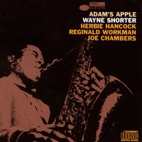 Adam's Apple — Wayne Shorter