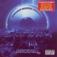 Dancehall, Volume 1 — Various Artists - Jamdown Records