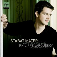 Sances : Stabat Mater & Motets to the Virgin Mary — Philippe Jaroussky/Ensemble Artaserse, Франческо Кавалли