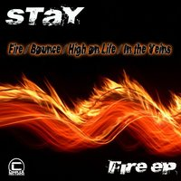Fire EP — STAY