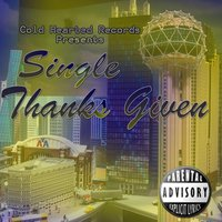 Thanks Given (feat. Old Skool T & $olo) — Young Flaks