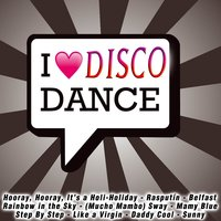 I Love Disco Dance — сборник