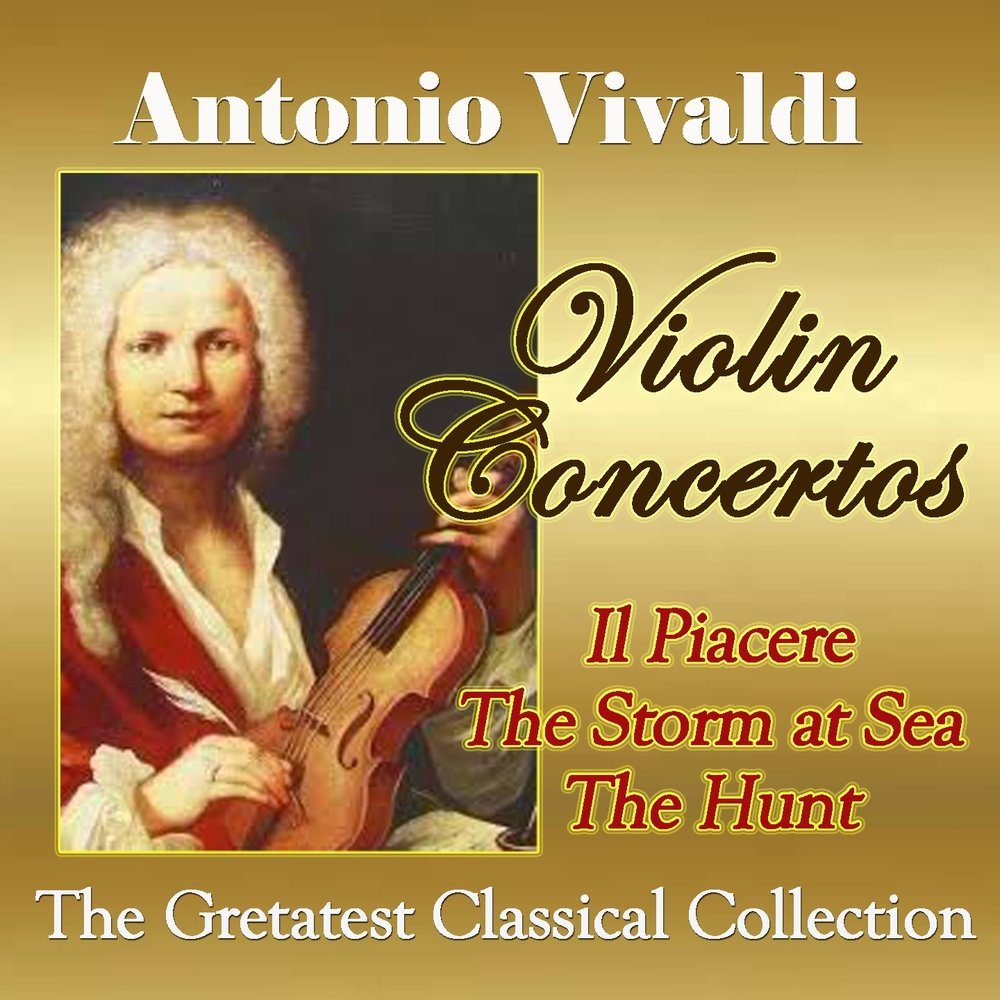 the life and work of antonio vivaldi Baroque music 2 study play the spring c work d opulent work antonio vivaldi is closely identified with the musical life and usually composed an.