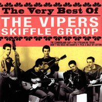 The Very Best Of the Vipers Skiffle Group — The Vipers Skiffle Group
