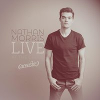 Live at the Creme — Nathan Morris
