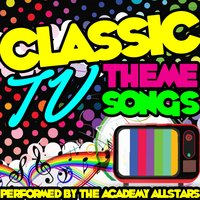 Classic Tv Theme Songs — Academy Allstars