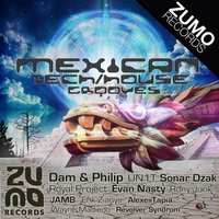 Mexican Tech-House Grooves Vol.2 By Zumo Records — сборник