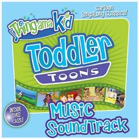 Toddler Toons Music — Thingamakid