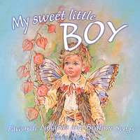 My Sweet Little Boy - Lullabies and Bedtime Songs Especially for Boys — Ingrid DuMosch