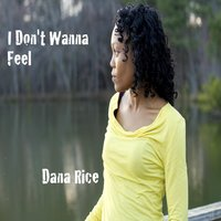 I Don't Wanna Feel — Dana Rice