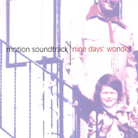 Nine Days' Wonder — Motion Soundtrack