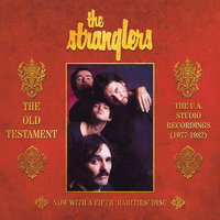 The Old Testament (UA Studio Recs 77-82) — The Stranglers