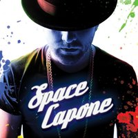 Space Capone — Space Capone