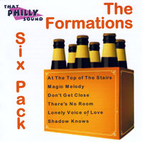 Six Pack — The Formations