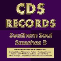 Cds Records Southern Soul Smashes 3 — сборник