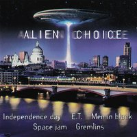 Alien Choice — The Silver Screen Orchestra
