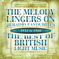 The Melody Lingers On - 28 Radio Favourites — сборник