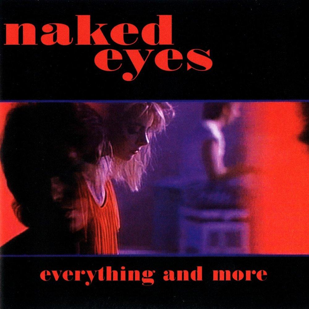 Naked eyes music — img 4