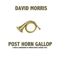Post Horn Gallop — David Morris