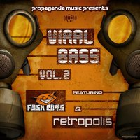 Viral Bass, Vol. 2 — FLASH CATS