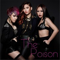 Girlfriends — The Poison