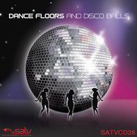 Dance Floors and Disco Balls — Chris Allen