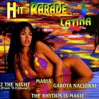 Hit Parade Latina 2 — сборник