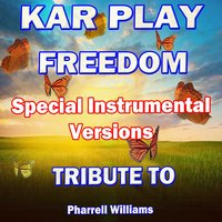 Freedom — Kar Play