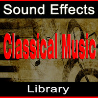 Sound Effects - Classical Music Library — Sound Effects Inc.