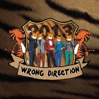 Wrong Direction 2013 — E-Dawg the Viking