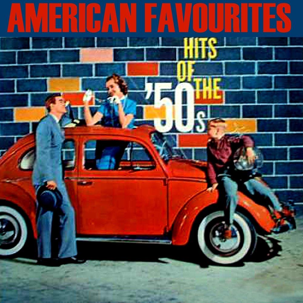 the american favorite