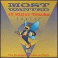Most Wanted 807 — Sunfly Karaoke
