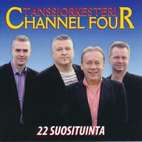 22 Suosituinta — Channel Four