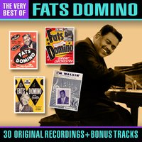The Very Best Of — Fats Domino